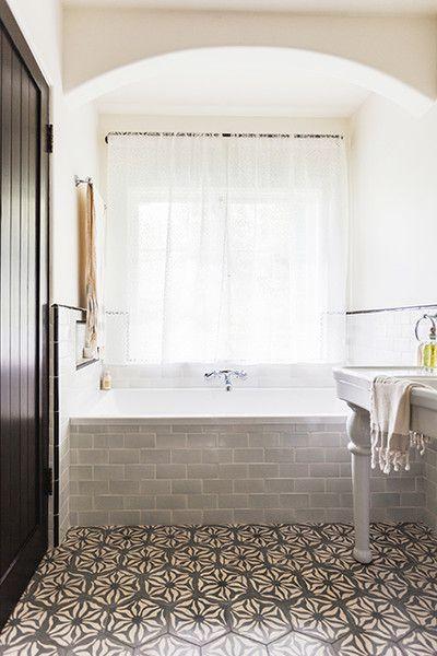 Great Gray French Country Bathroom Master Bathroom Decor Bathroom Decor