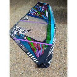 Epingle Par Surfone Leucate Sur Voiles De Windsurf D Occasion Planche A Voile Wakeboard Galeries De Photos