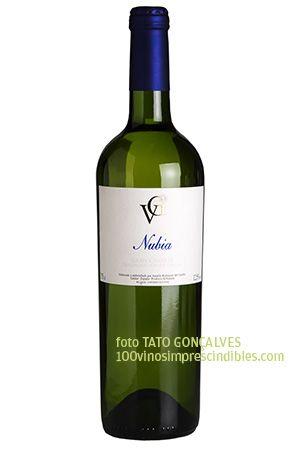 Nubia Blanco Seco 100 Vinos Imprescindibles De Canarias