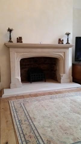 Carved Stone Fireplace Surround Sandstone Design Furniture Design
