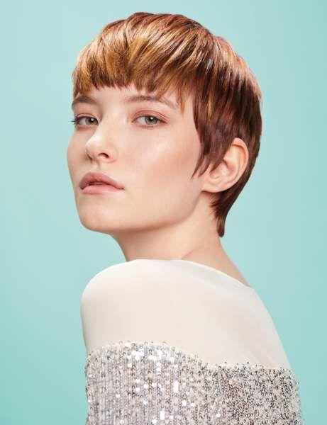 Les Tendances Coupe De Cheveux Du Printemps Ete 2020 Lovely