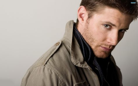 Image Detail For Jensen Ackles Wallpaper Male Celebrity