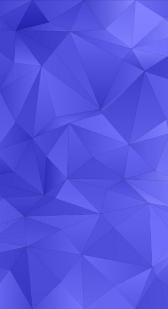 Download Coloured Polygonal Background Design For Free