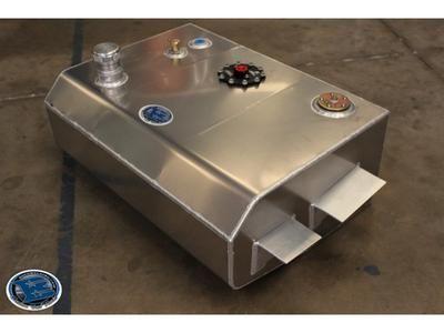 Boyd Aluminum Gas Tank Side Fill 63 87 Suv In 2020 Gas Tanks Gas Welding Aluminum