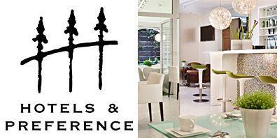 Un Coffret Cadeau Hotels Preference La Chaine Des Boutiques Hotels Qui Buzze En Ce Moment Bon Cadeau Cadeau St Valentin Cadeau