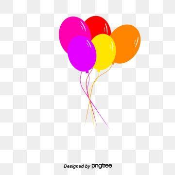 Balao De Cor Vetor De Amor Amor Clipart Vector Png Imagem Png E Psd Para Download Gratuito Cores Balao Baloes Coloridos