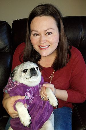 Pug Rescued From Puppy Mill Had The Best Life Rescue Puppies
