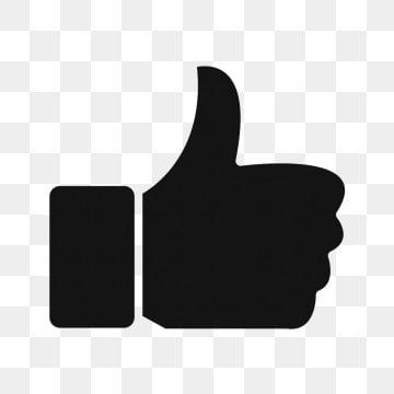 Vector Like Icon Thumbs Up Clipart Hand Like Png And Vector With Transparent Background For Free Download In 2021 Thumbs Up Icon Like Icon Vector Free