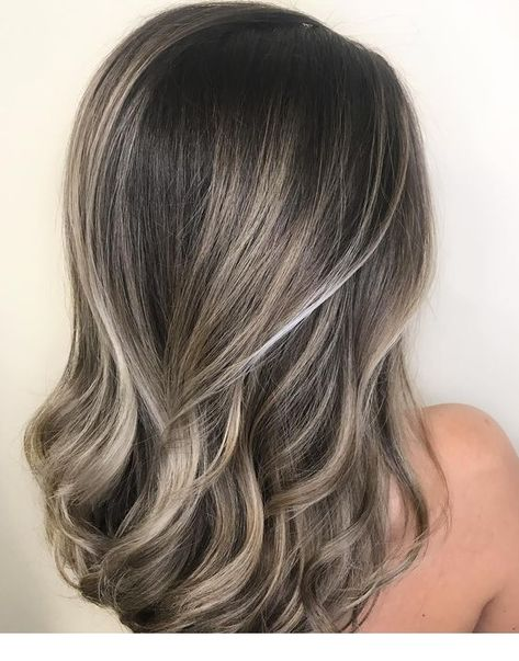 Such a cute balayage | Inspiring Ladies