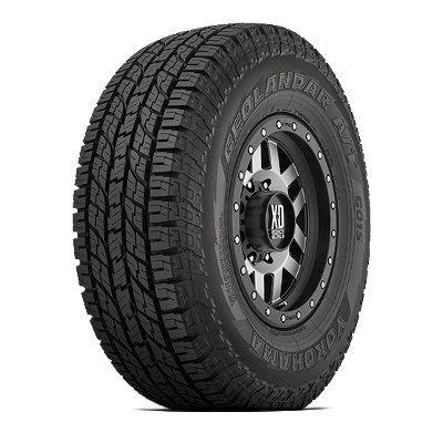 Yokohama Geolandar A T G015 225 70r15 Tyre Size Yokohama Tire