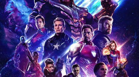 7680x4320 Avengers Endgame 2019 Movie 8K Wallpaper, HD Movies 4K Wallpapers | Wallpapers Den