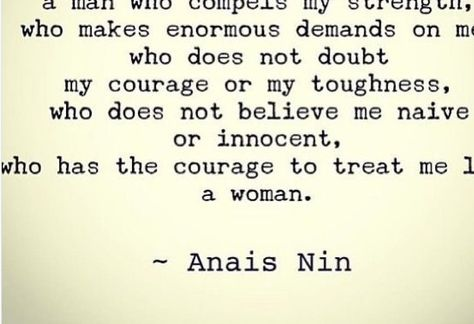 Anais Nin Quotes On Love Loss Lovers With Images Anais Nin