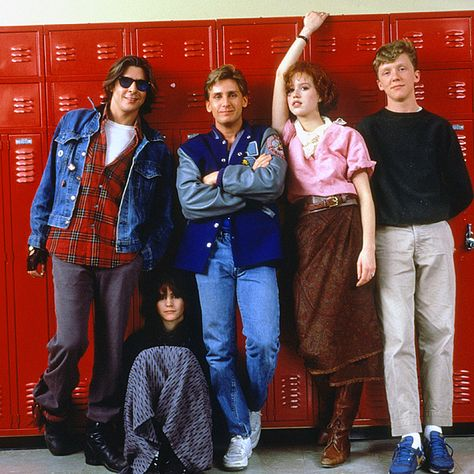 'The Breakfast Club' is returning to theaters for its 30th anniversary