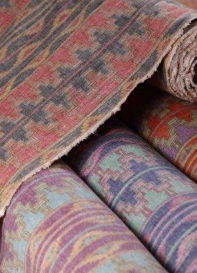 العماري للأقمشة شالكي مشجر Prints Towel