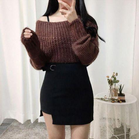 Best latest korean fashion 152 - New Ideas