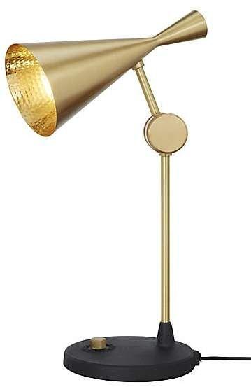 Tom Dixon Beat Light Table Lamp Table Lamp Lamp Unique Floor Lamps