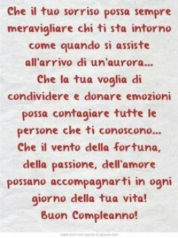 Frasi Famose Di Compleanno.Poesie Famose Per Augurare Buon Compleanno Poesie Di Compleanno Citazioni Compleanno Buon Compleanno
