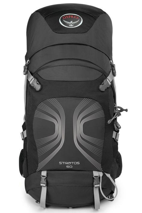 Amazon.com : Osprey Men's Stratos 50 Litres Backpacks : Sports & Outdoors