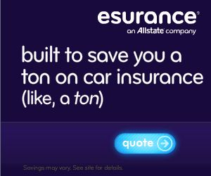 Get A Free Quote From Esurance How To Raise Money Insurance