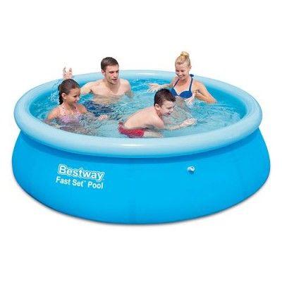 Pin On Bazény Bestway Nadzemné
