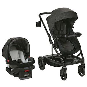 Ace Graco Uno2Duo Travel System