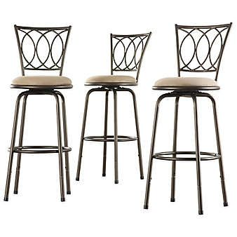 Enjoyable Bar Stools Counter Stools Swivel Motion Yes Seat Gamerscity Chair Design For Home Gamerscityorg