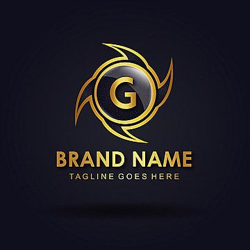 G Elegant Vector Amazing Alphabet Logo Designs Logo Design Logo Design Free Templates Logo Design Template