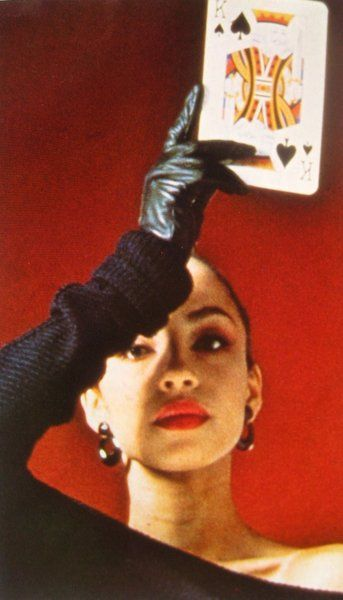 "Music ©: ""Smooth Operator""♠️ - by Helen Folasade Adu ('Sade""). Quiet Storm, Marvin Gaye, Easy Listening, Sade Adu, Afro, Neo Soul, Diamond Life, Timeless Beauty, Black Girl Magic"