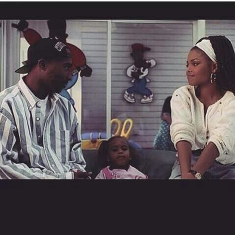 Pac & Janet.  This movie life. ❤