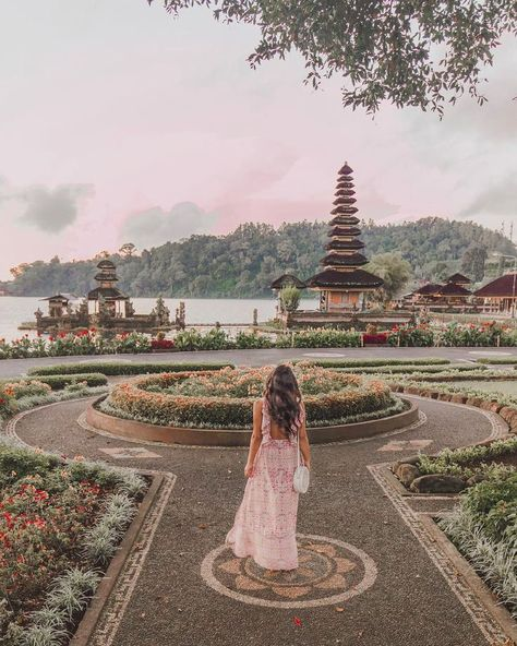 Bali has many exotic locations that must be visite... - #Bali #Exotic #indonesia #Locations #visite