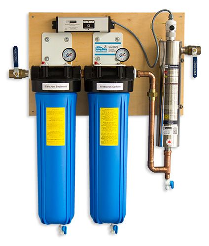 Filtration Uv Purification Water Purification Water