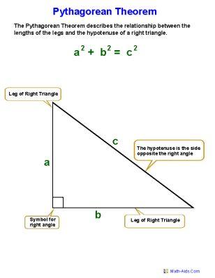 12 best Ancient Greek Inspirations images on Pinterest Ancient - pythagorean theorem worksheet