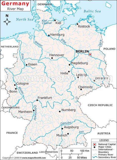 River Map Of Germany Passport Germany Coming Soon Unitstudies