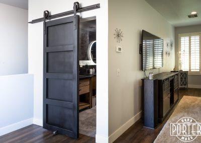 Modern Steel Sliding Door Porter Barn Wood Sliding Doors Elegant Bathroom Windows And Doors