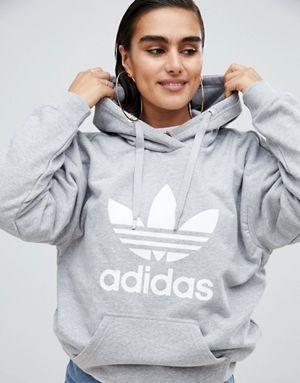 adidas hoodie damen sale