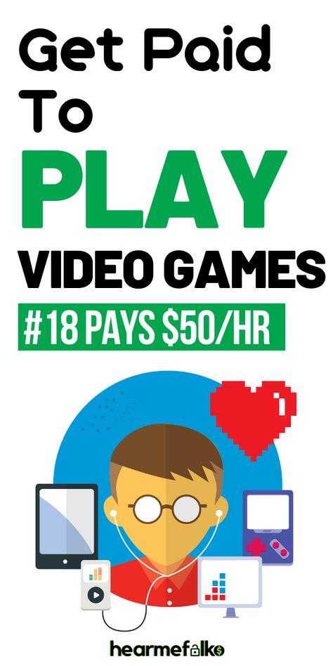 Get Paid to Play: 20 Legit Platforms