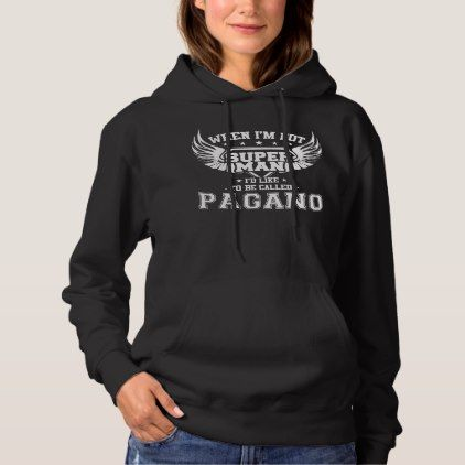 Funny Vintage T Shirt For Pagano Vintage Gifts Retro Ideas Cyo