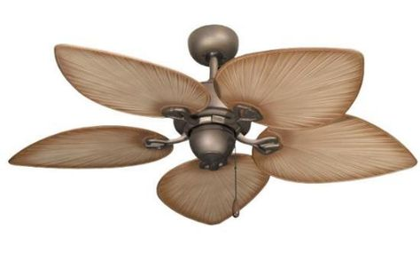 See Larger Picture Of Tommy Bahama Ceiling Fan Model Tb Tb344ap Photo Tropical Ceiling Fans Ceiling Fan Outdoor Ceiling Fans