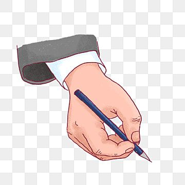 Cartoon Hand Drawn Pen Holding Hand Png Free Material Writing Clipart Hand Cartoon Hand Png Transparent Clipart Image And Psd File For Free Download How To Draw Hands Poster Background Design