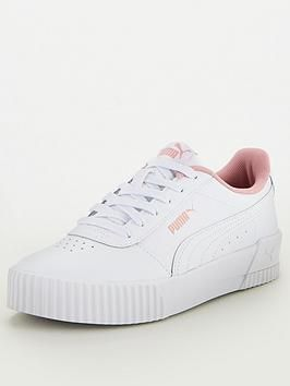 puma scarpe carina