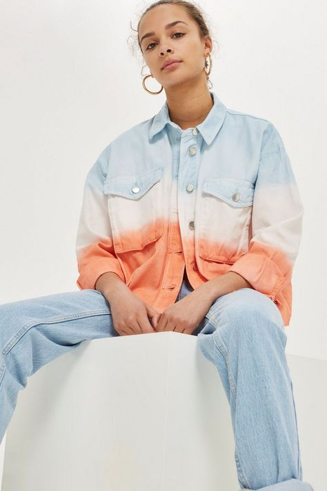 21 Chic Tie-Dye Pieces to Get You in the Mood for Summer