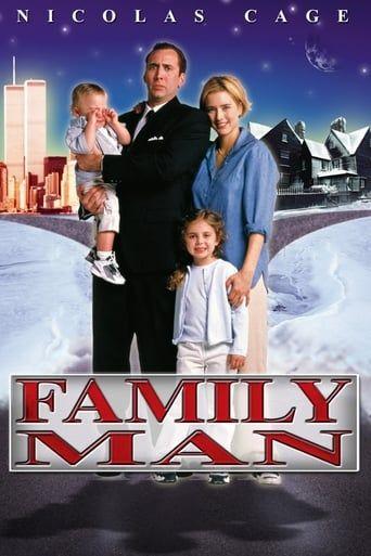 Ver The Family Man Pelicula Completa En Español Latino Gnula Family Guy Man Movies Streaming Movies