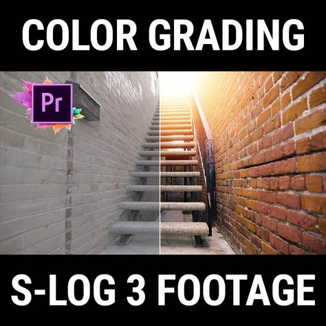 Color Correction Made EASY || Premiere Pro Tutorial