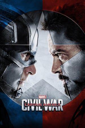 Captain America Civil War Streaming Vf En Francais Gratuit Complet Films Complets Captain America Steve Rogers