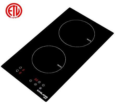 Amazon Com Induction Cooktop Gasland Chef Built In Induction Cooker Vitro Ceramic Surface Electric Coo Induction Cooktop Induction Stove Induction Stove Top