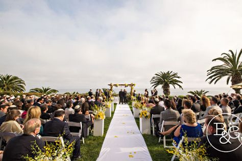 Bel Air Bay Club Wedding Venue Venues Outdoor And Weddings