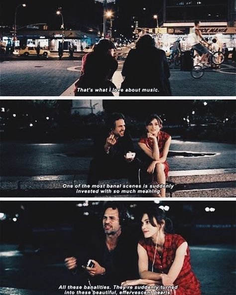but are we all lost stars,trying to light up the darks? #beginagain