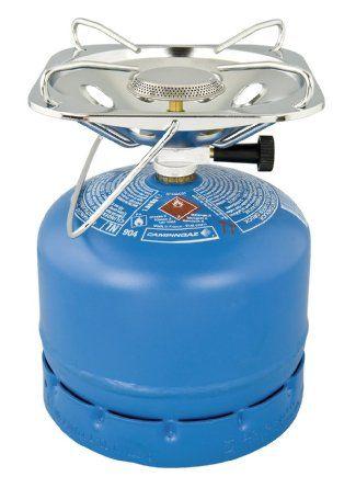 Campingaz Super Carena/® Single Burner Stove Cylinder not included