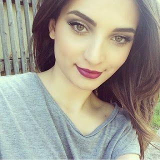 احلى صور بنات العراق 2018 صور بنات عراقية Girl Photo Quotes Photo