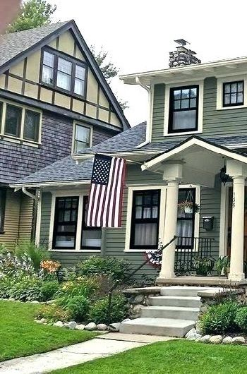 Most Popular Exterior House Paint Colors House Paint Exterior Exterior Paint Colors For House Paint Colors For Home